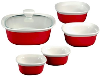 etch by CorningWare  sc 1 st  Microwave Cooking for One by Marie T Smith & Discontinued CorningWare etch Brick Bakeware