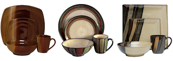 Discontinued u0026 Current Sango Patterns  sc 1 st  Microwave Cooking for One by Marie T Smith & Sango Discontinued and Current Dinnerware Patterns